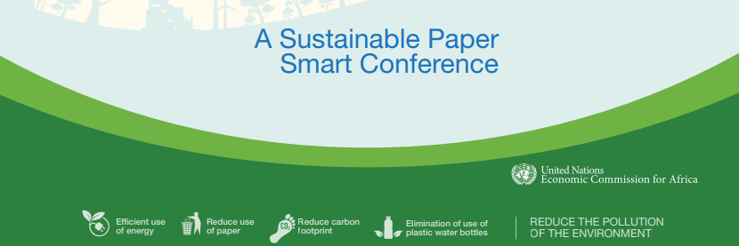 A Sustainable Paper Smart Conference