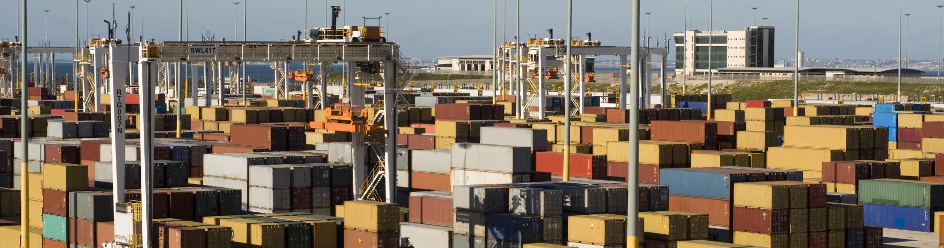 Centre africain pour la politique commerciale