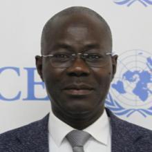 Amadou DIOUF