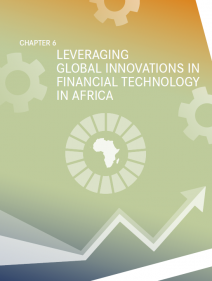 CHAPTER 6 - LEVERAGING GLOBAL INNOVATIONS IN FINANCIAL TECHNOLOGY IN AFRICA