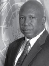 M. Abdoulie Janneh