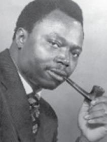 M. Adebayo Adedeji