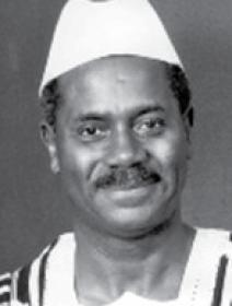 M.Issa Diallo
