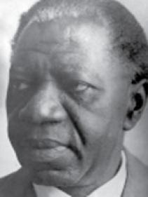 M. Robert K.A Gardiner