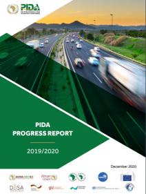 PIDA Progress report : 2019/2020