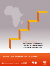 État de l'intégration en Afrique - ARIA IX
