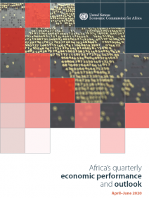 Africa's quarterly economic performance and outlook - April–June 2020