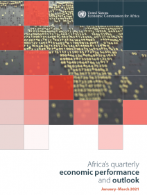 Africa's quarterly economic performance and outlook: January–March 2020