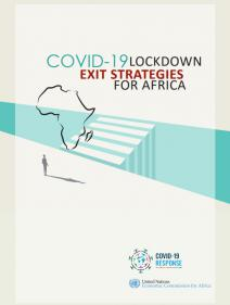 COVID-19 for Africa: Lockdown exit strategies
