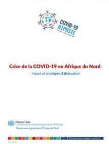 Crise de la COVID-19 en Afrique du Nord