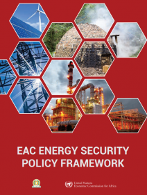 EAC Energy Security Policy Framework 2018