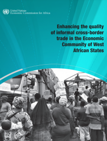 Enhancing the quality of informal cross-border trade in the Economic Community of West African States