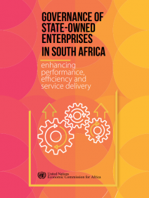 Governance of State-owned enterprises in South Africa: enhancing performance, efficiency and service delivery