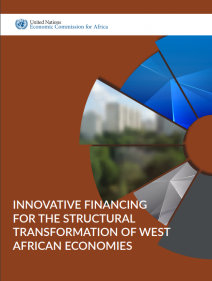 Innovative Financing for the Structural Transformation of West African Economies