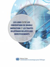 Les liens entre les conventions de double imposition et les traités bilatéraux relatifs aux investissements