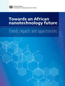 Towards an African nanotechnology future