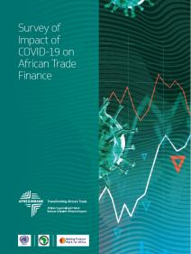 Survey of impact of COVID-19 on African Trade Finance