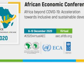 African Economic Conference opens with calls for African solutions to COVID-19 challenges