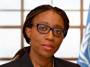 Vera Songwe commends G7 Finance Ministers decision to back SDRs for developing and COVID vulnerable countries