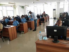 UN puts young African students on the path to innovation