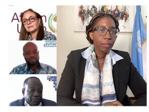 ECA, Smart Africa & Future State launch Africa Data Leadership Initiative