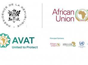 La France collabore avec ses partenaires africains pour livrer 10 millions  de doses de vaccins à l'Afrique