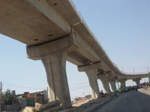 Urgent action needed to address infrastructure deficit in Africa, says ECA's Mofor