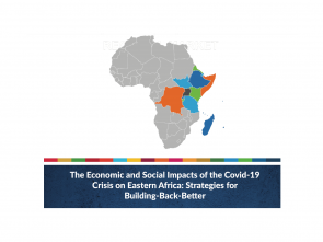 New report reveals how Covid-19 has affected Eastern Africa
