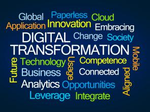 COVID-19 is fuelling acceleration in digital transformation in Africa
