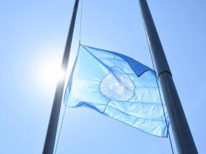 UN 75th anniversary celebrated in Ethiopia