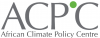 African Climate Policy Centre