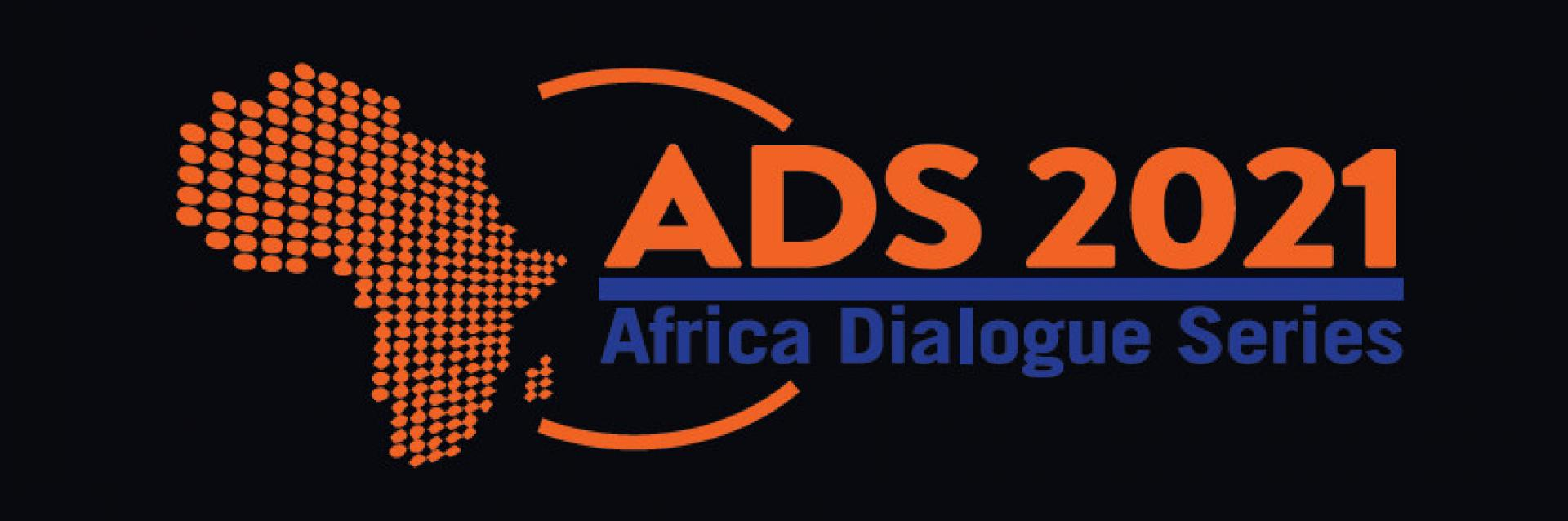 Africa Dialogue Series 2021