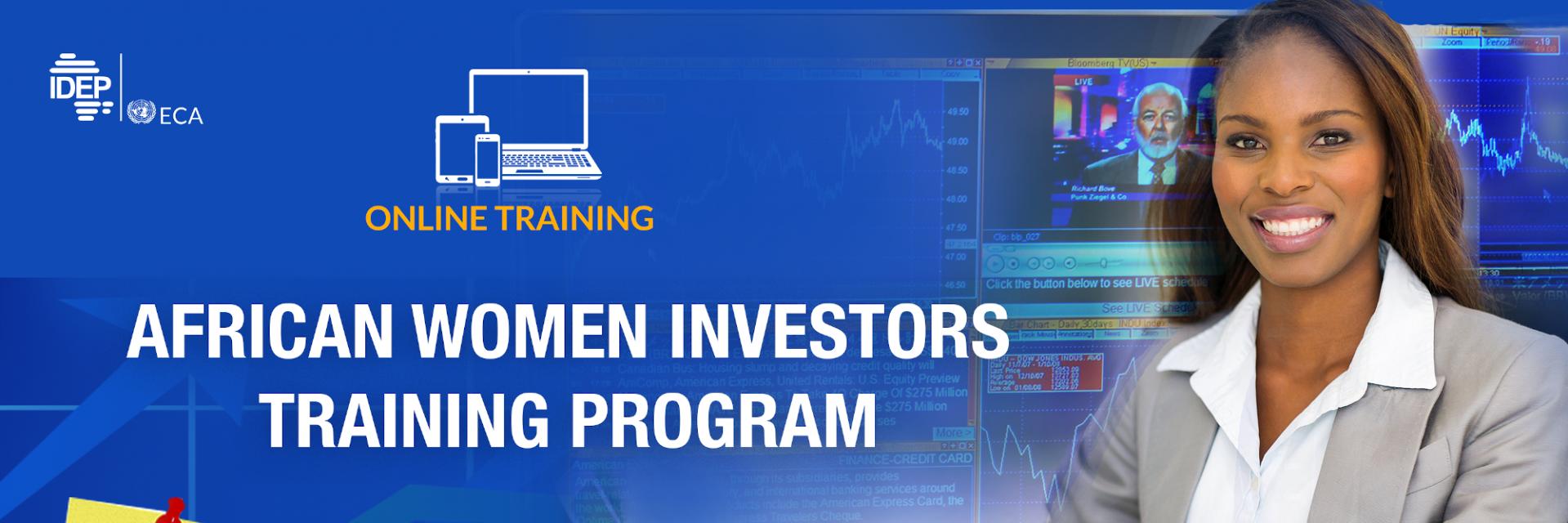 African Women Investors Training Program