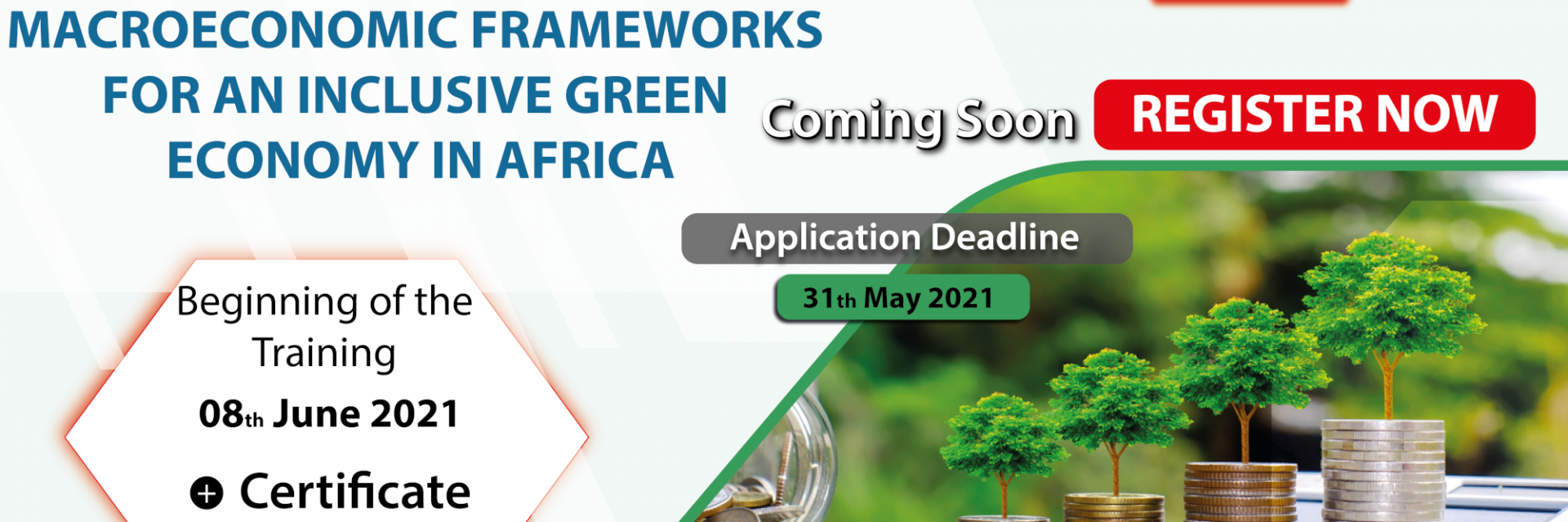 Macroeconomic Framework for an Inclusive Green Economy in Africa