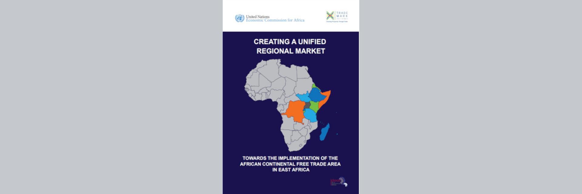 Un nouveau rapport souligne les gains importants de la mise en œuvre de la ZLECA en Afrique de l'Est