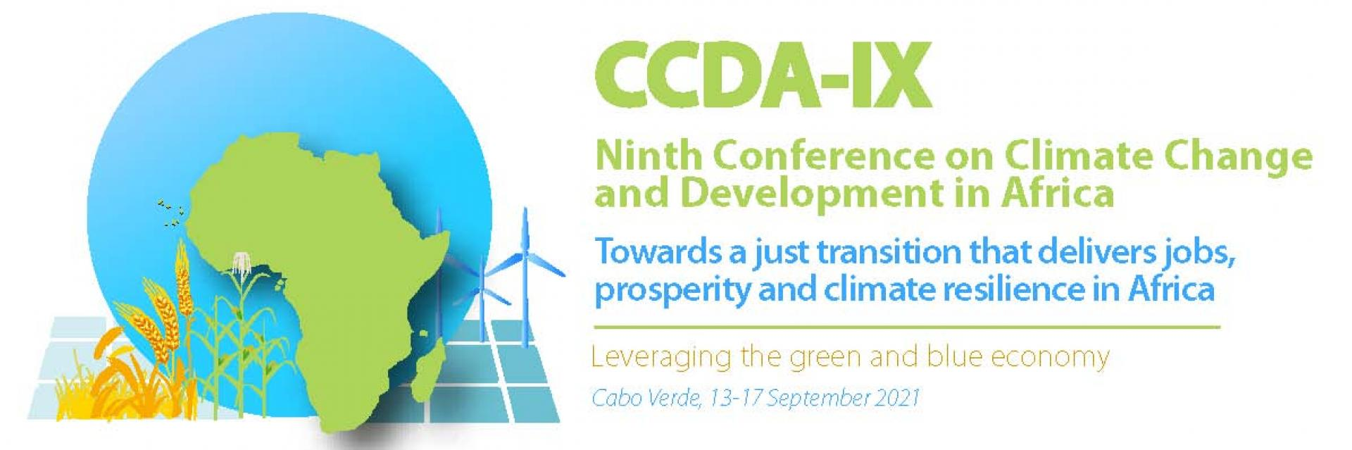 CCDA-9 to bolster Africa's participation at COP26