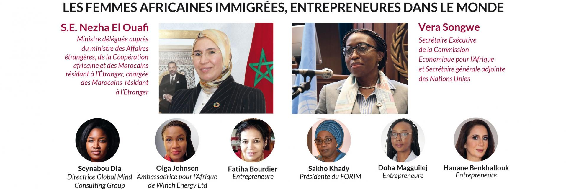 AfCFTA full of opportunities for women entrepreneurs in Morocco and Africa