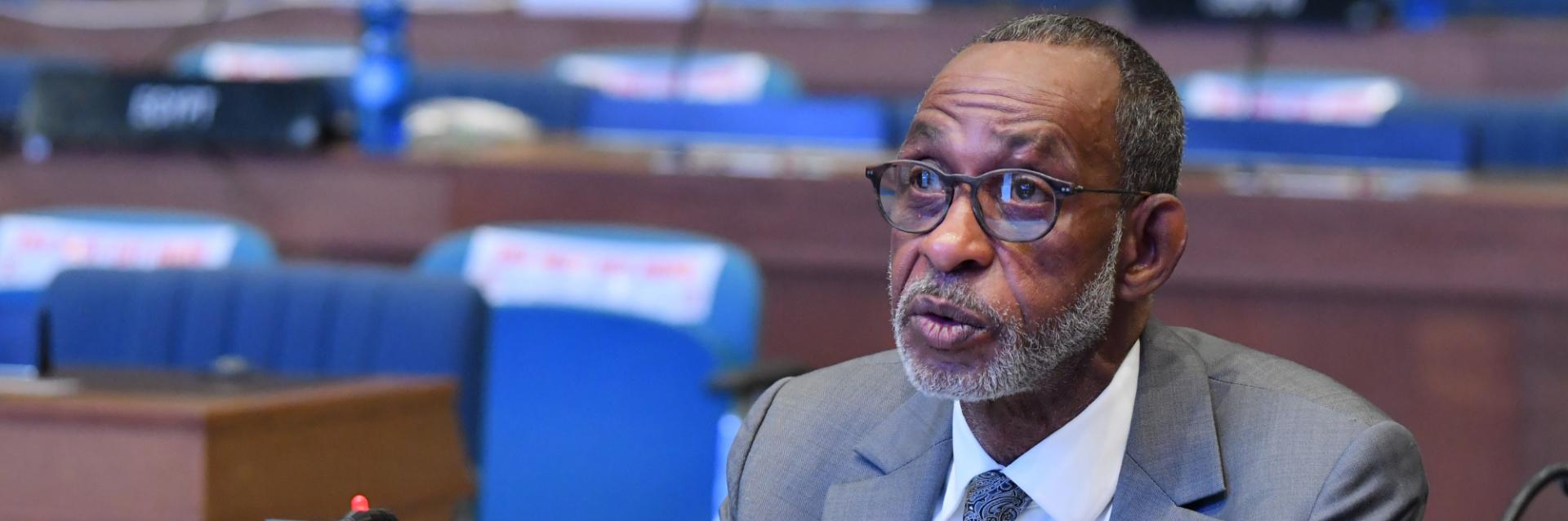 COM2021 experts' meeting takes stock of RCM-Africa's achievements