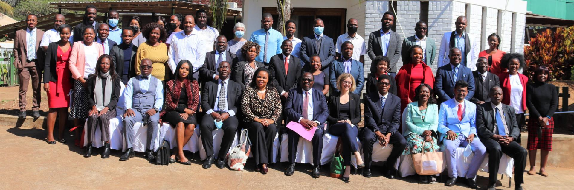 ECA pledges to help Malawi reap the benefits of the AFCFTA