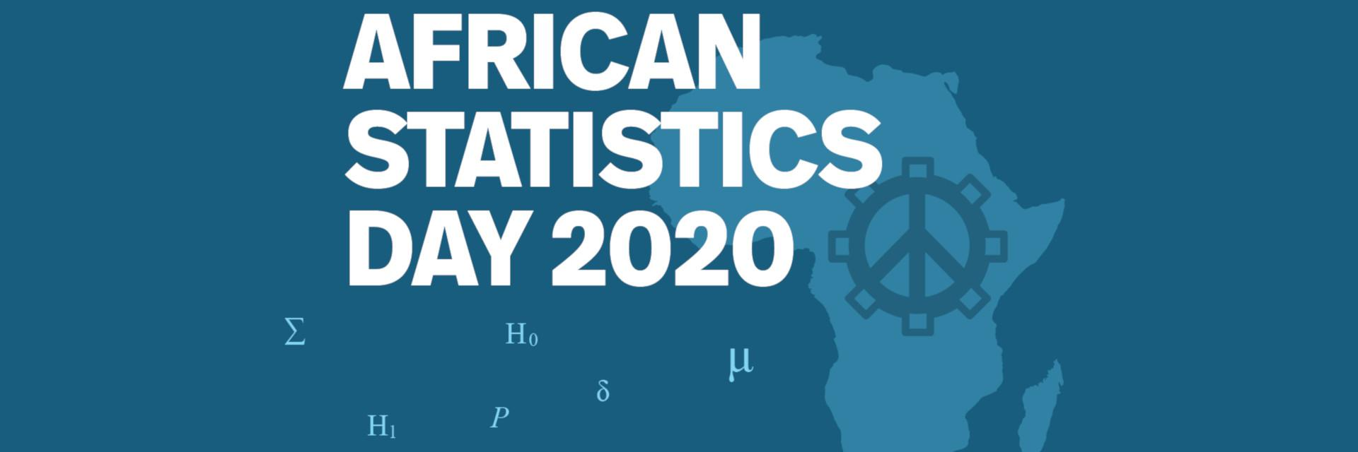 African Statistics Day marked across continent