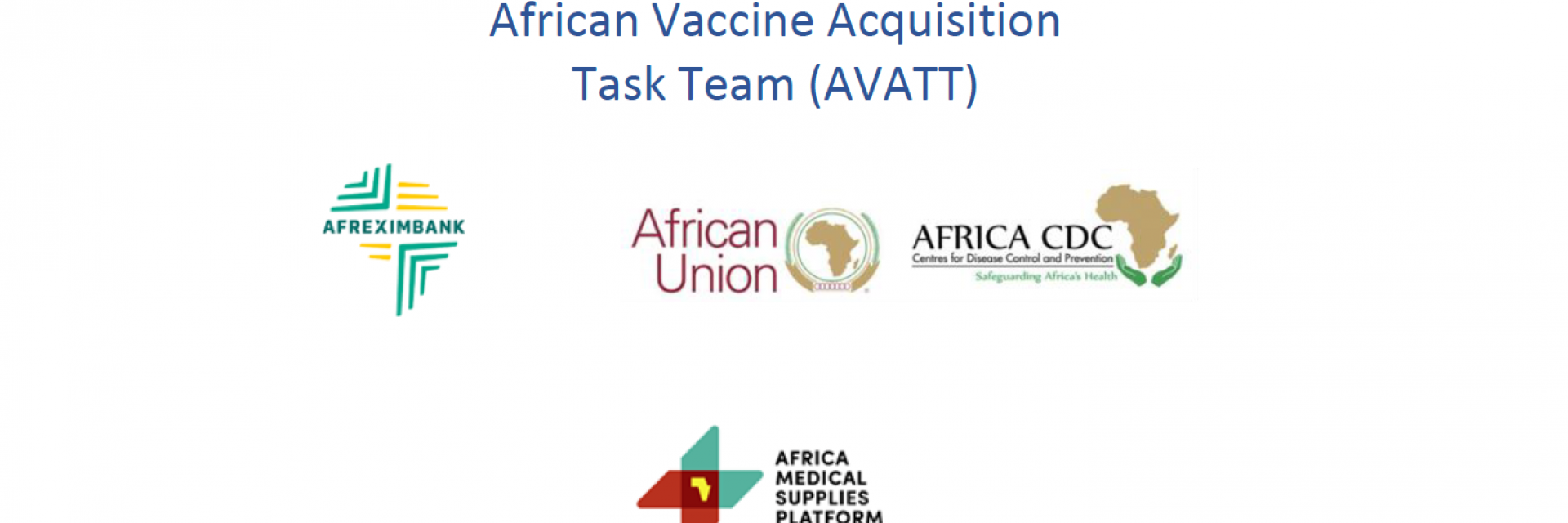 Africa Signs Historic Agreement with Johnson & Johnson for 400 Million Doses of COVID-19 Vaccines