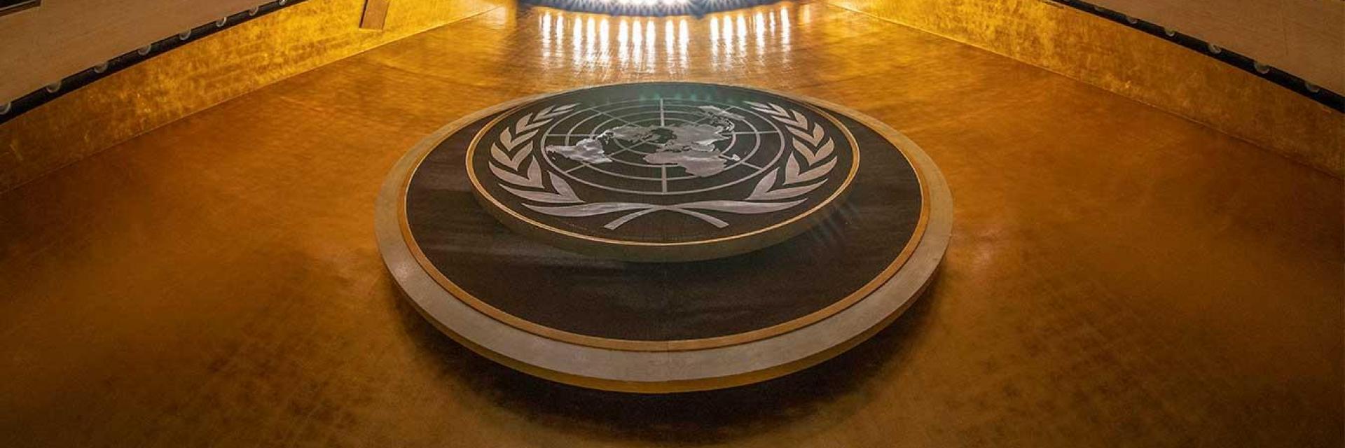 Secretary-General's message (2021)