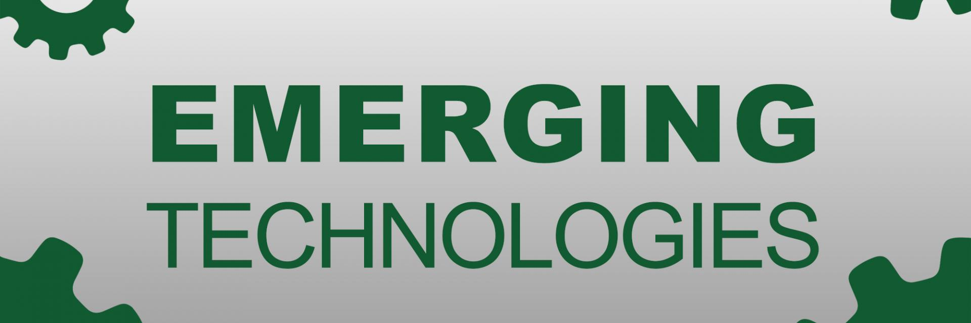 COM2021: Emerging technologies remain key in promoting economic growth