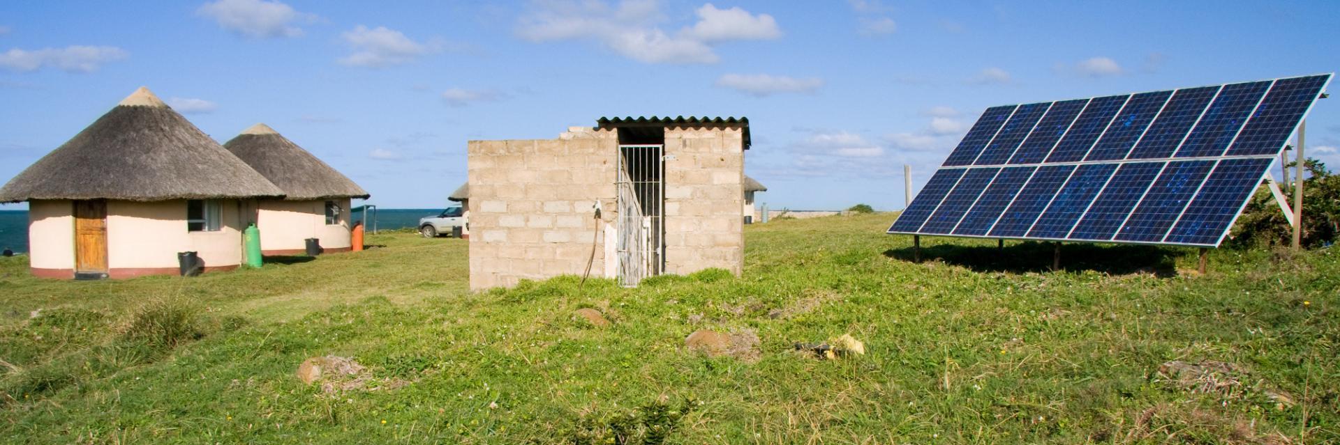 How AfCFTA can help solar power penetration in Africa