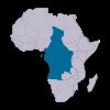 Bureau pour l'Afrique centrale