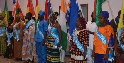 """La CEA accueillera le Forum régional des affaires pour l'Afrique de l'Ouest en Septembre sur le thème """"Autonomiser les Femmes et Les Jeunes pour Stimuler le Programme de Transformation de l'Afrique"""""""