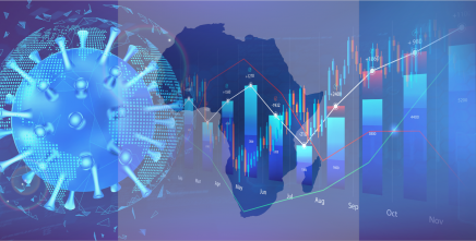 Dealing with the micro- and macroeconomic impacts of COVID-19 on Africa
