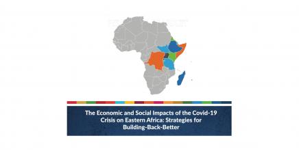 Un nouveau rapport révèle les effets de la pandémie de Covid-19 en Afrique de l'Est