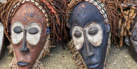 On Harnessing Culture and Heritage for Africa's Economic Transformation