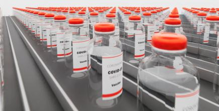 COVID-19: ECA supports delivery of 1.1M vaccine doses in North Africa (AVAT initiative)